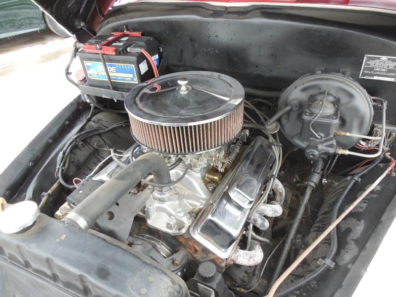 Chevy Pick up 1947 - 1954 custom & mild custom - Page 3 Zr_bmp10