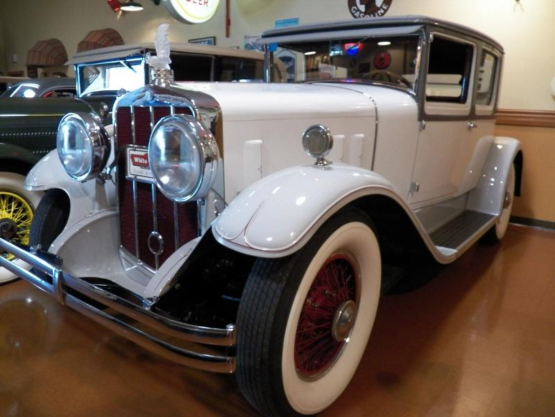 1900's - 1930's american classic cars Ztz10