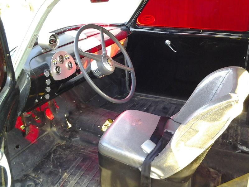 1950's GM Gasser Zz10