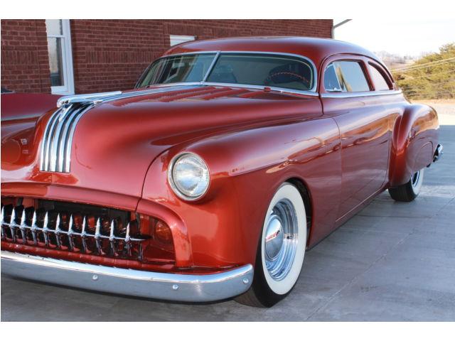 Pontiac 1949 - 54 custom & mild custom Zzss10