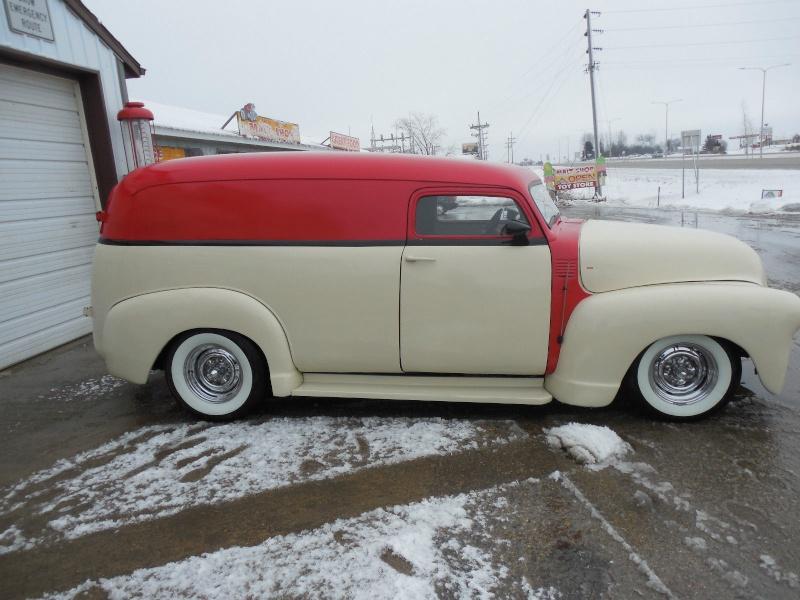 Chevy Pick up 1947 - 1954 custom & mild custom - Page 3 Zzyu10