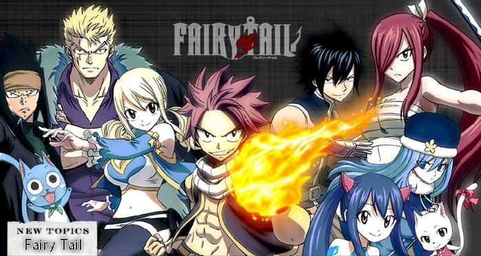 [En cours] Épisode de Fairy Tail ! Topic_10