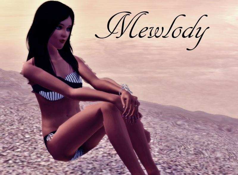 Galerie de Mewlody Screen28
