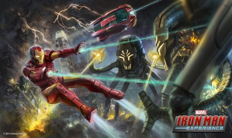[Hong Kong Disneyland] Iron Man Experience (11 janvier 2017) Imx_ir10
