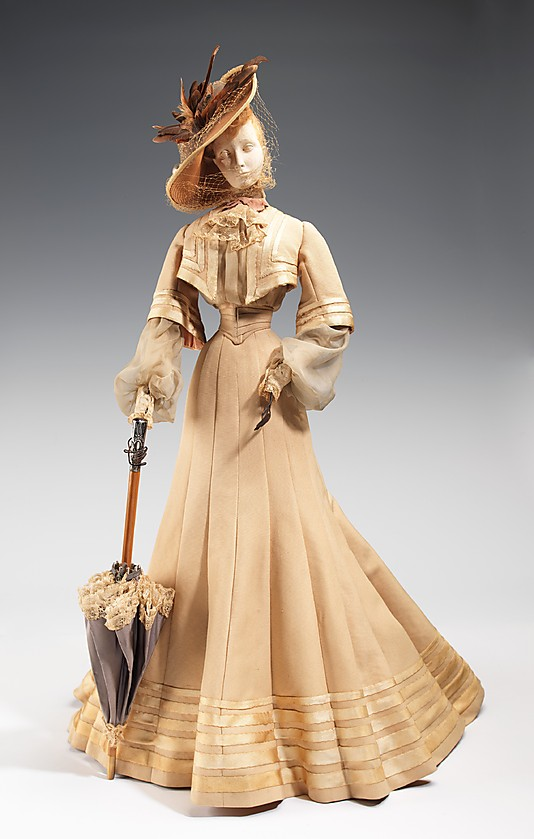 """Les """"fashion-dolls"""" en fils de fer (~1945-50) 1902_r10"""