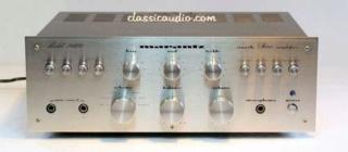 Amplificatore per giradischi thorens td160 106010