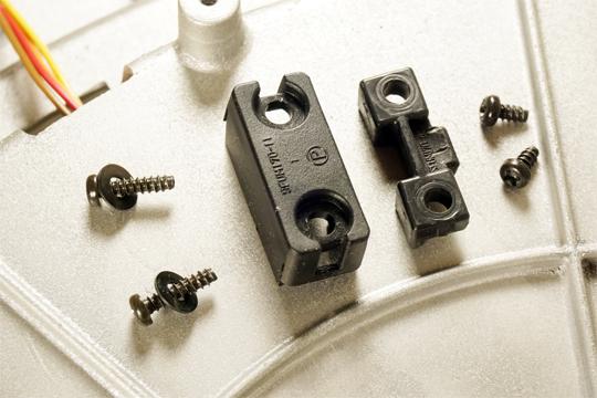 Technics SL1200MKII (SL1210MKII) smontato e calibrato (valter) 1200_127
