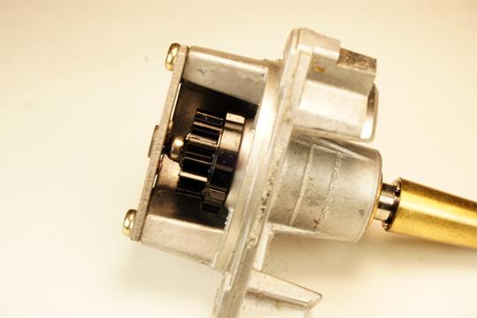 Technics SL1200MKII (SL1210MKII) smontato e calibrato (valter) 1200_317