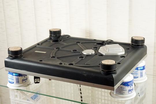 Technics SL1200MKII (SL1210MKII) smontato e calibrato (valter) 1200_711