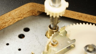 Problema giradischi technics sl23A  1311