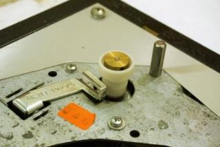 Problema rotazione thorens TD 160 160_210