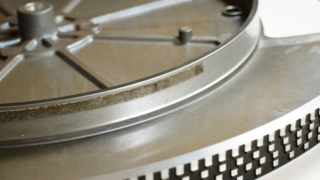Problema giradischi technics sl23A  2410