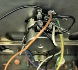 amplificatore pioneer sa-6500 II - problema con audio alto all'accensione - Pagina 2 2xxx11