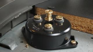 Problema giradischi technics sl23A  316