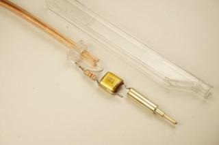 di sonda in sonda per riparar se stesso (valter) 3411