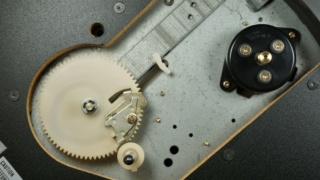 Problema giradischi technics sl23A  417