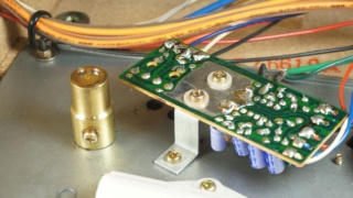Problema giradischi technics sl23A  516