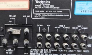 Problema giradischi technics sl23A  - Pagina 2 527011