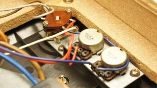 Problema giradischi technics sl23A  612