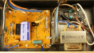 Problema giradischi technics sl23A  714