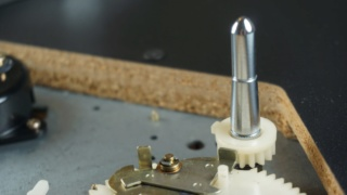 Problema giradischi technics sl23A  912