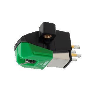 technics SL-Q303 basso volume  At-vm915