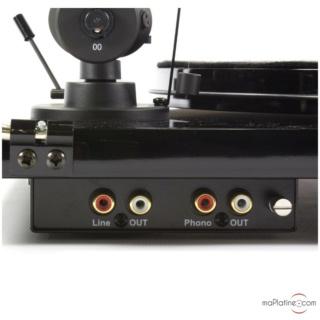 Amplificatore Nait 5si C0p5mq10