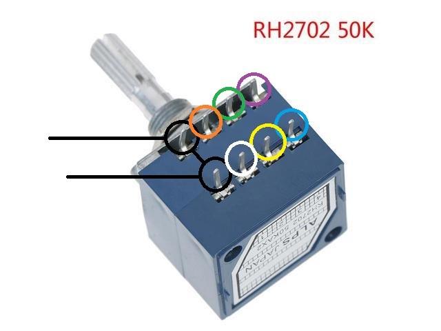 amplificatore pioneer sa-6500 II - problema con audio alto all'accensione - Pagina 2 Colori11