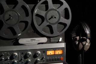 [Risolto] cassette deck Akai GX f71 zero segnale Dsc03412