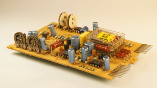 [Risolto] cassette deck Akai GX f71 zero segnale Dsc03413