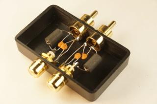 filtro RF per input phono e ... (valter) Filtro20