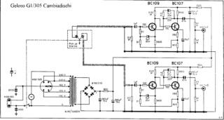 Consigli per un neofita G305x10