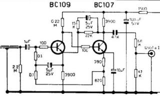 Consigli per un neofita G305xy10