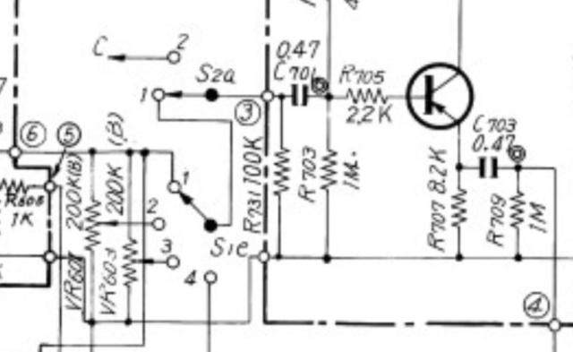 giradischi - Problema con giradischi, canale muto - Pagina 2 Le_san11