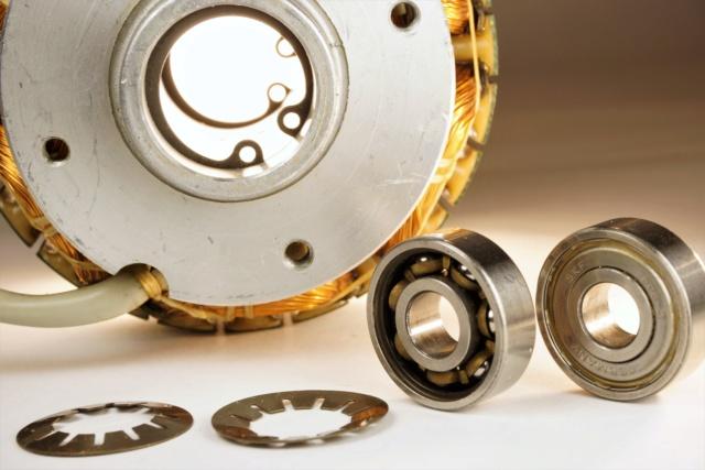 Revox A77 con problemi ai motori (credo) - Pagina 3 Motore11