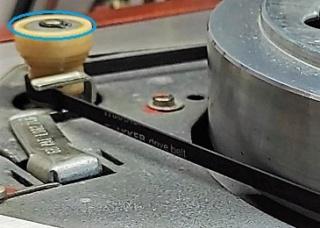 Problemi di rotazione Thorents TD 160 Pul_110