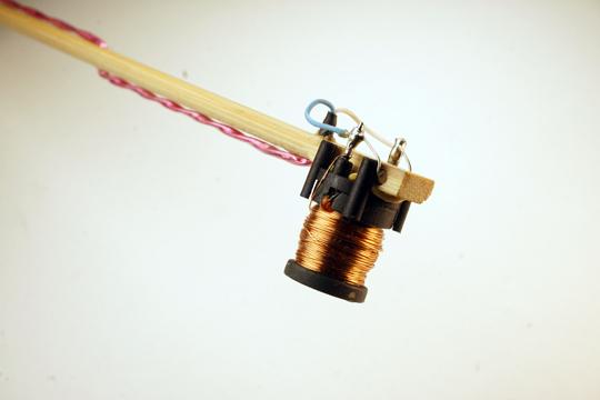 di sonda in sonda per riparar se stesso (valter) S911
