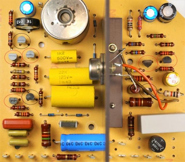 Revox A77 con problemi ai motori (credo) - Pagina 6 Scheda10