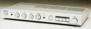 Amplificatore  Sony_t10