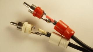 problema canale Technics sl-23a T23b10