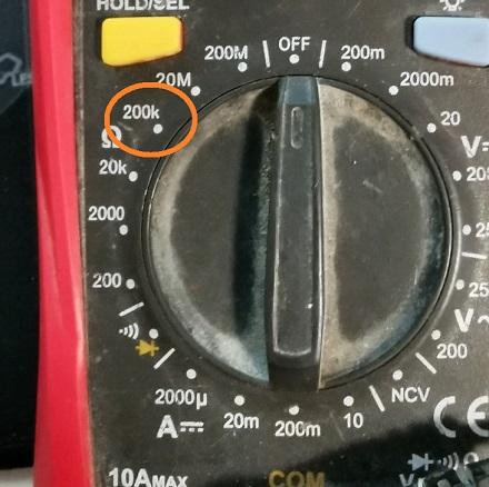 amplificatore pioneer sa-6500 II - problema con audio alto all'accensione T2x10