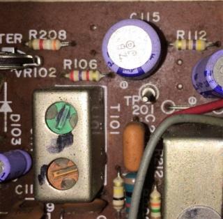 Problema giradischi technics sl23A  - Pagina 2 Tp20111