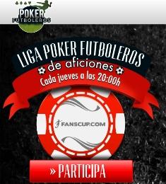 LIGA DE AFICIONES en casinobarcelona 2º jornada 14/11/2013 Tt12
