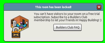 [ALL] Builders Club e Grafica UI in Arrivo! - Pagina 3 1126