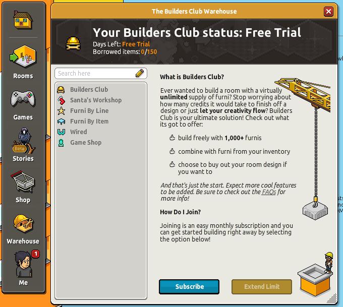 [ALL] Builders Club e Grafica UI in Arrivo! - Pagina 3 1ds10
