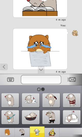 Nuova Versione di PocketHabbo 1.9 - Play Store - Pagina 2 345
