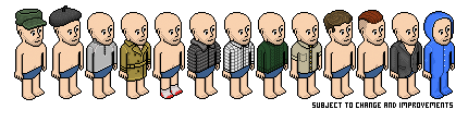 [ALL] Nuovi vestiti - Habbo Fashion Week - Pagina 3 Screen24