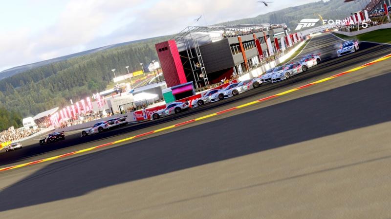 XPLR - XBOX Pro League Racing - XPLR Fm5_vc10