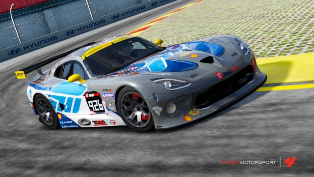 Virtual SRT Motorsports Year in Review V410