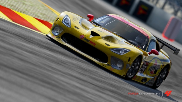 Virtual SRT Motorsports Year in Review V910